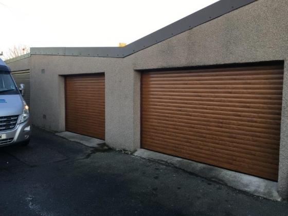 Leading Garage Doors Installer In Aberdeenshire Alpha